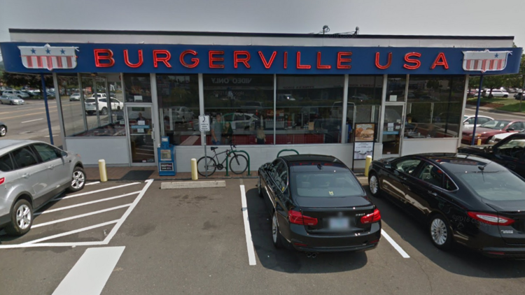 Burgerville To Close Its Beaverton Location On The Eve Of