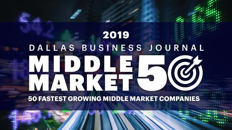 2019 Middle Market 50 | Meet fastest-growing midsize