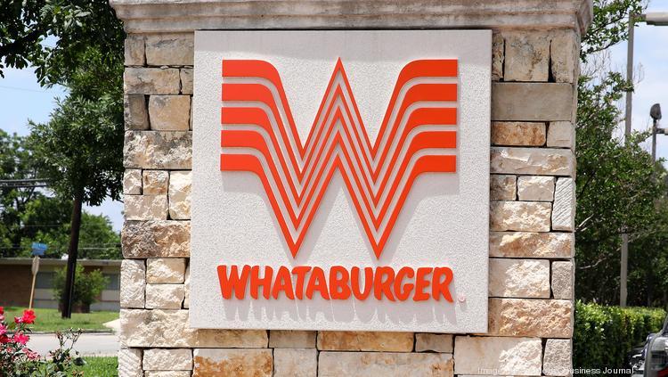 Whataburger hires Morgan Stanley to explore sale - San Antonio