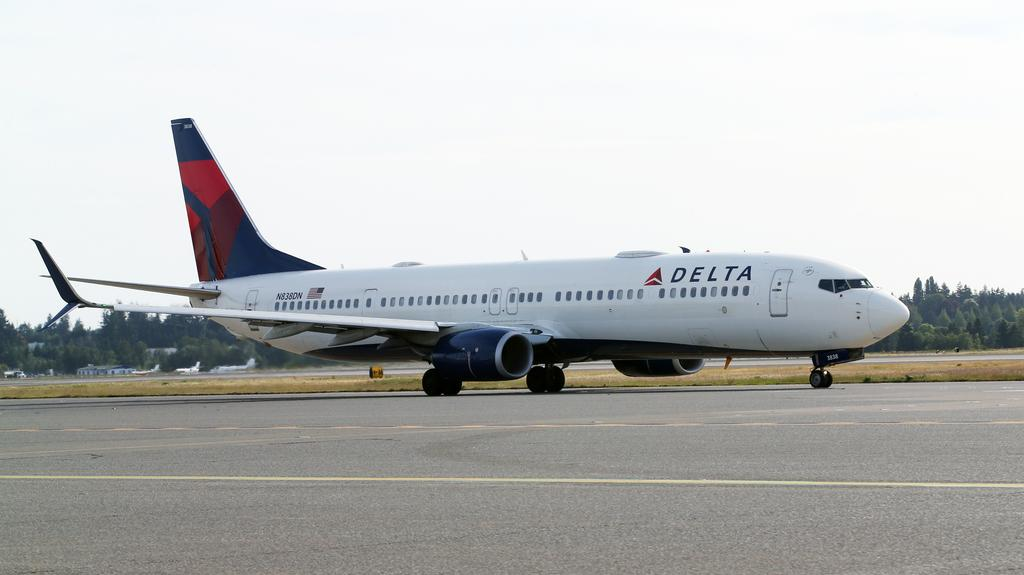 Reports: Delta adding Tampa-Seattle route in 2020