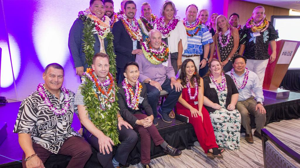 2019 Business of Pride awards: Slideshow