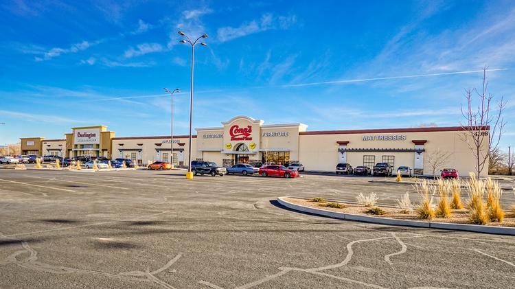 Heslin Holdings completes West Central Plaza rennovation