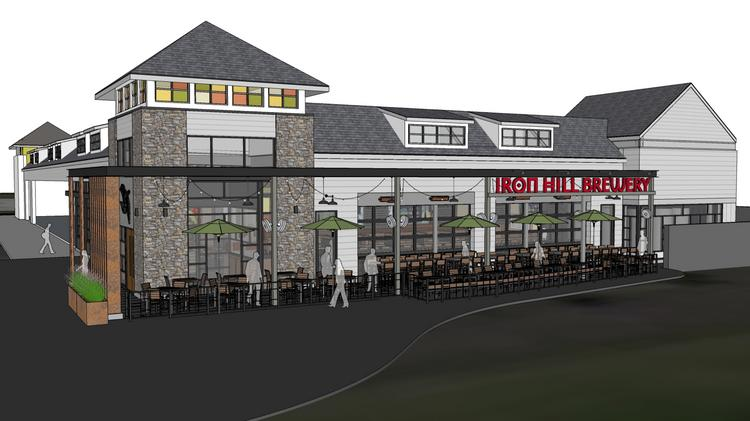 Iron Hill Brewery Restaurant To Open 11th Restaurant In