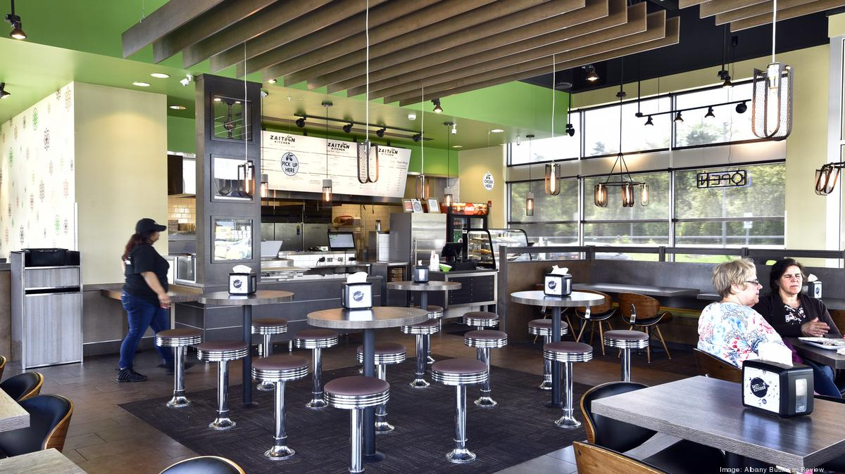 Mediterranean And Afghan Fast Casual Restaurants Offering Halal Food Are The Next Big Trend In Albany Region Albany Business Review