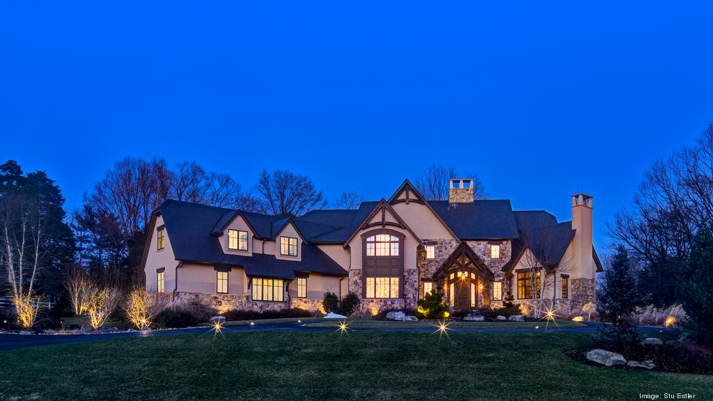 Potomac mansion hits market for nearly $8 million. It has a 'batcave.'