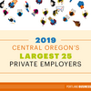 Here are 2019 Central Oregon's 25 largest private employers