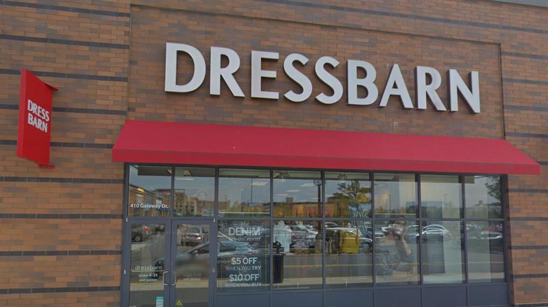 Dressbarn Closing Stores Website To Relaunch Bizwomen