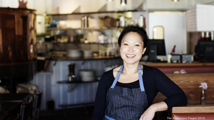 Q A With James Beard Winner And Young Joni Owner Ann Kim