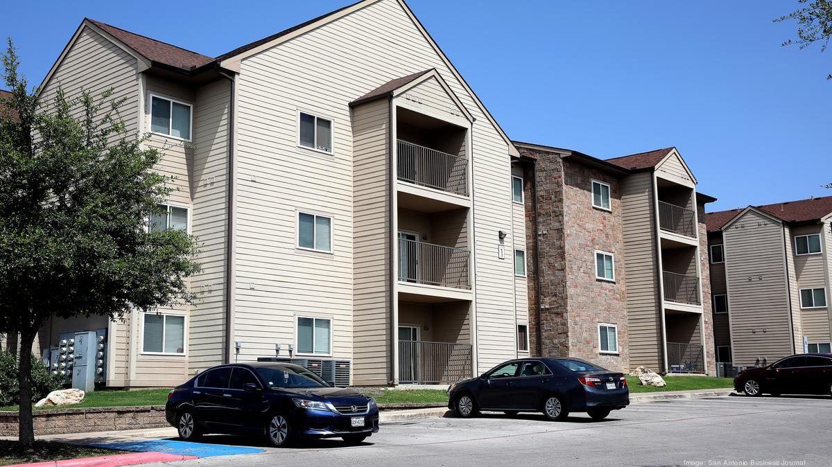 Florida Investor Madera Apartments Buys 504 Bed Student