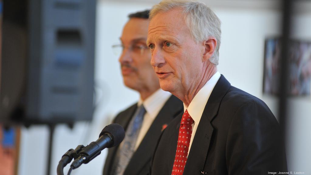 D.C. Council chairman urges Jack Evans to resign