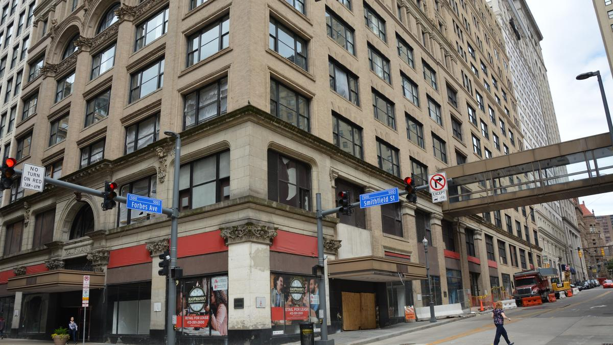 Even Hotel operator sues Core Realty for $15 million over