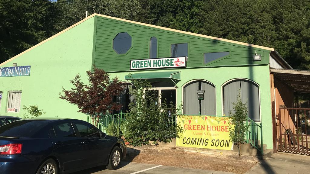 Coffee shop coming to northeast Birmingham community