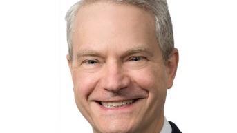 Birmingham-headquartered company names new CEO