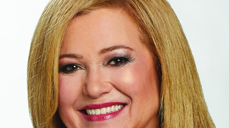 Action News anchor Monica Malpass leaving 6ABC after 31 years
