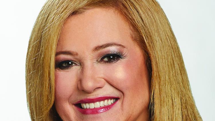 Action News anchor Monica Malpass leaving 6ABC after 31