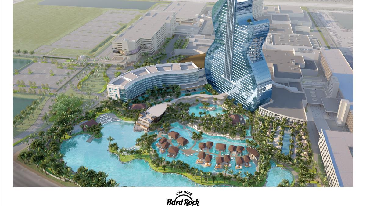 casinos in seminole florida