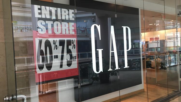 gap store