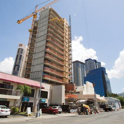 Honolulu bill reinstates courtesy inspections for construction, hikes fee
