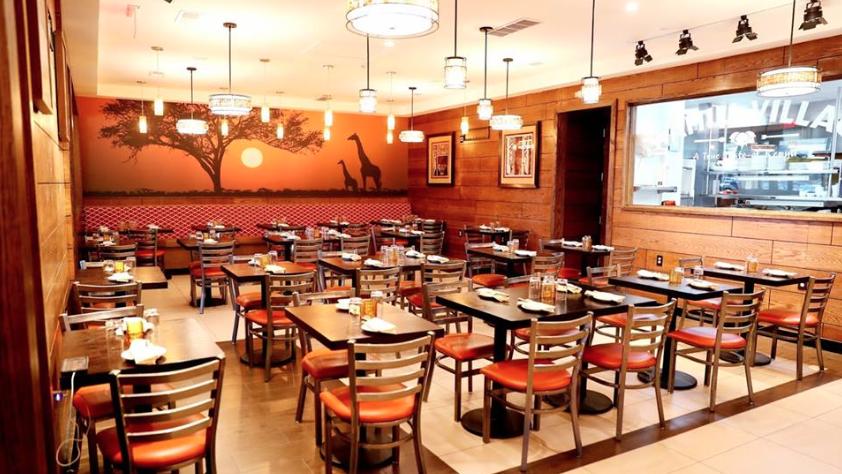 Former Vidalia restaurant gets a new tenant - Washington Business