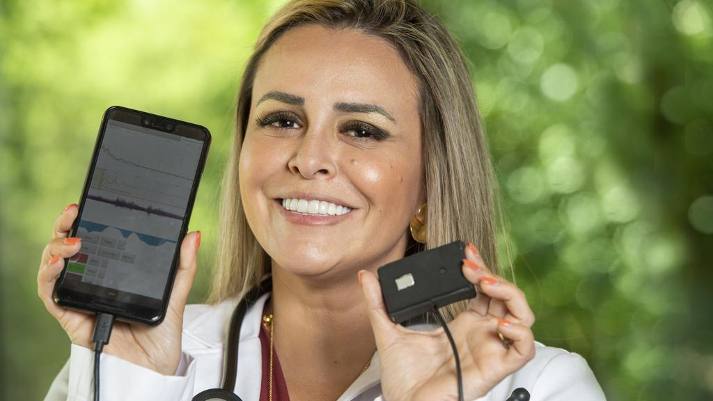 Medical device company takes lead prize in UC Davis Big Bang! competition