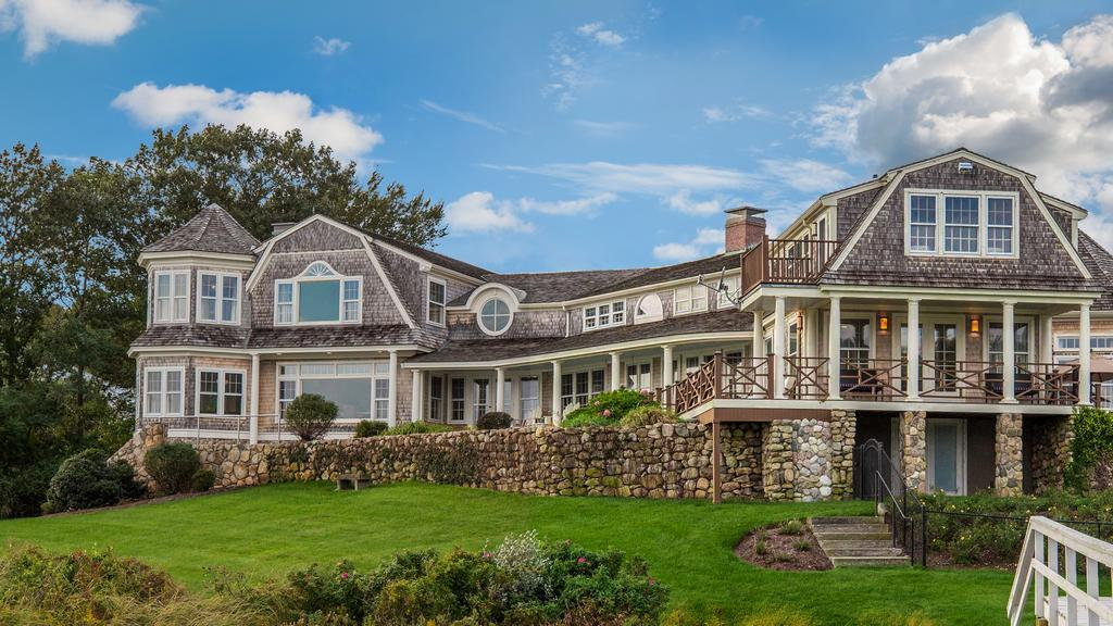 A sweet deal: Home of the inventor of the chocolate chip cookie for $9M (Photos)