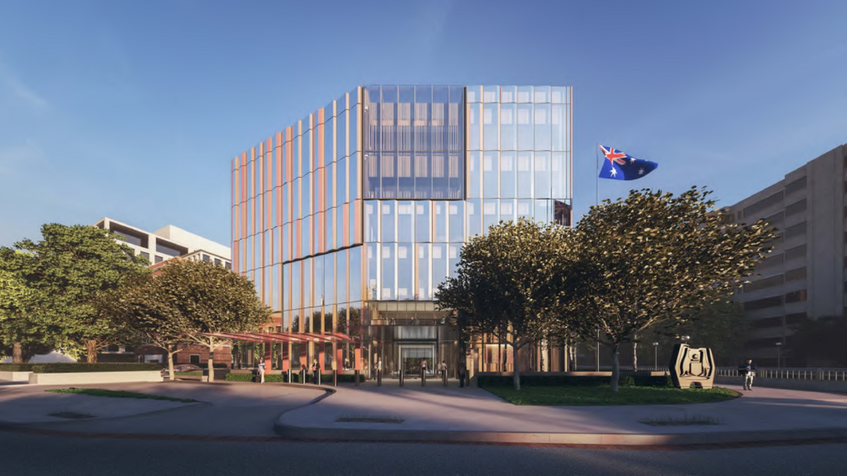 Construction Of New Embassy Of Australia To Start In 2019