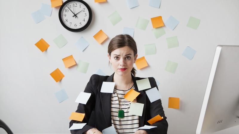 Get Growing: If you're 'too busy,' start doing this - Bizwomen