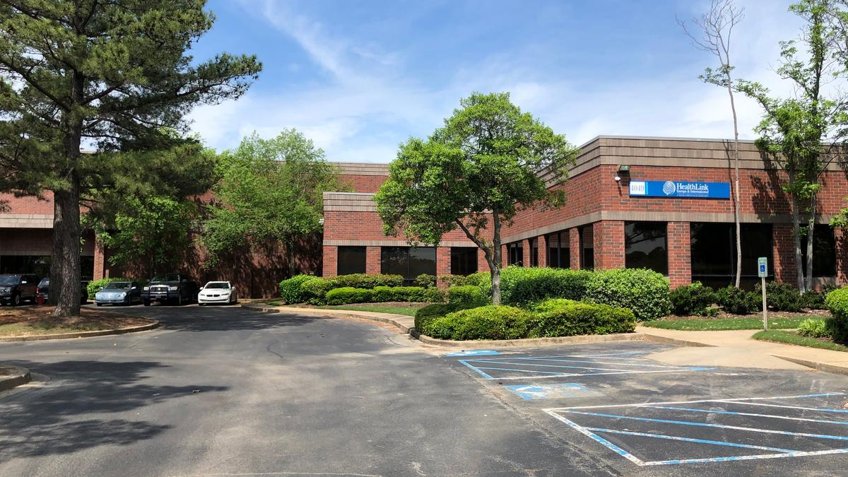 HealthLink expands Memphis facility for medical device ...