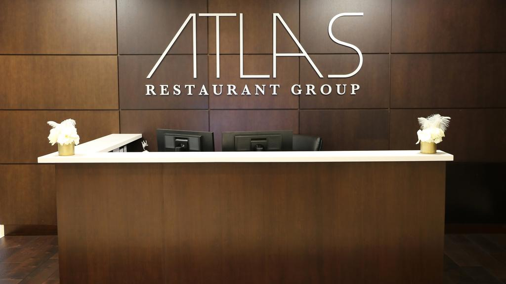 Atlas Restaurant Group hiring hundreds ahead of opening Choptank, three other concepts