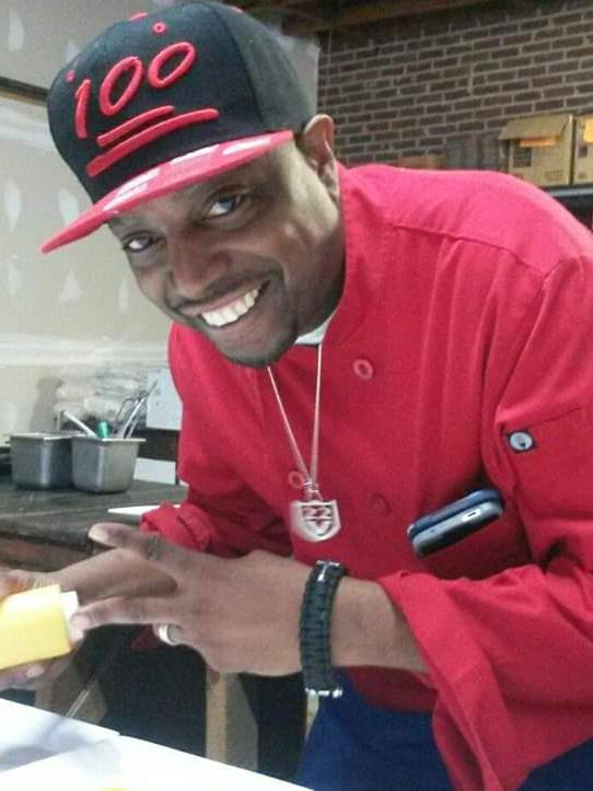 Hell S Kitchen Contestant Sterling Wright Cooks For