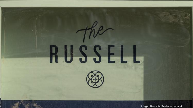 The Russell Hotel now open in East Nashville - Nashville