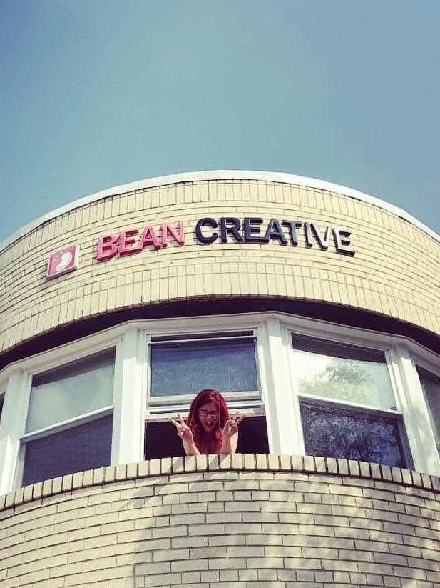 Bean Creative closing, selling Del Ray office - Washington