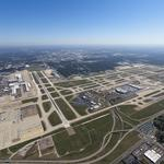 Airport gets council nod for $110M in financing