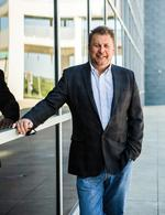 Journal Profile: The Long Center's <strong>Jamie</strong> <strong>Grant</strong>