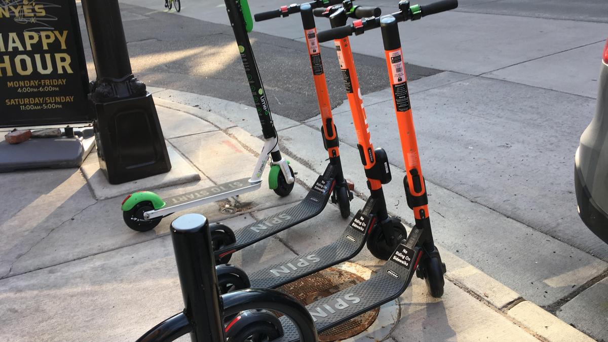 Lime scooter price