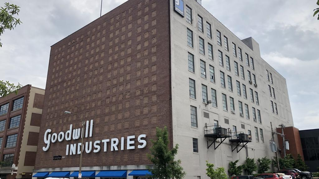 Wash U acquires Goodwill buildings in Midtown