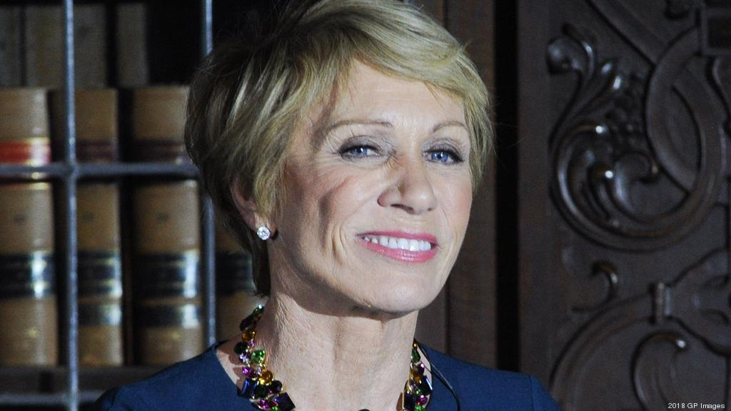 'Shark Tank' investor Barbara Corcoran: 'Fun is good for business'