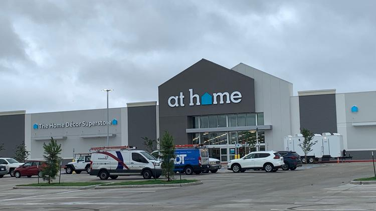 Costco, At Home to open in northwest Houston this summer - Houston