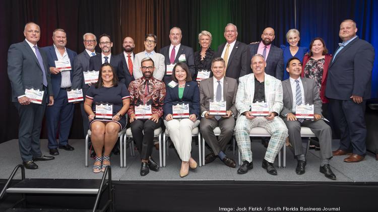 The SFBJ Business of Pride Class of 2019