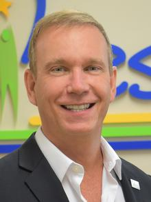 Mark Garstka | People on The Move - Orlando Business Journal