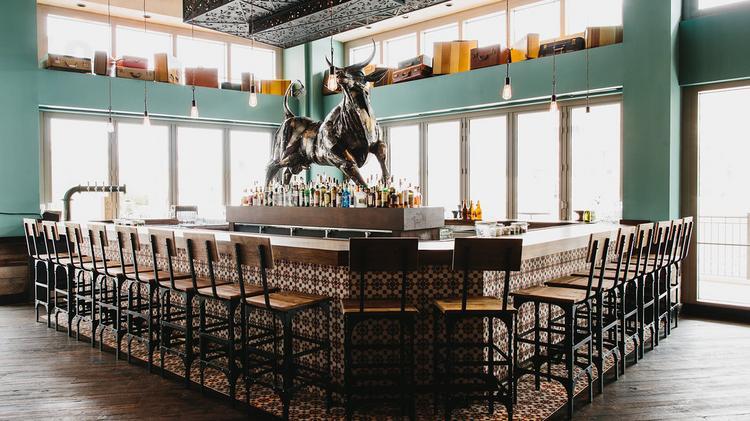 Atlanta Restaurant Replacing Masa 14 Washington Business