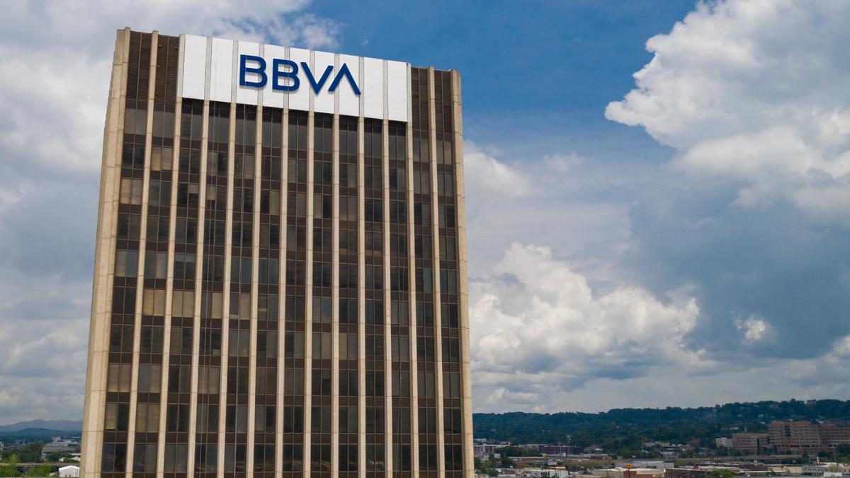 BBVA opening 15 new branches in Texas; two in SA area - San Antonio Business Journal