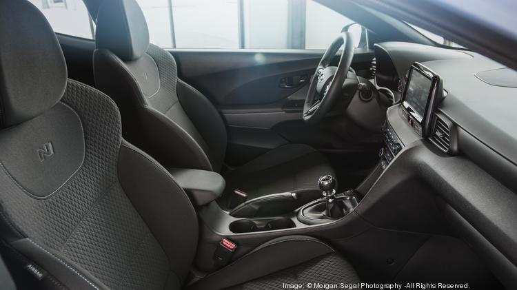 Motor Mondays: Hyundai Veloster N offers fun, affordable