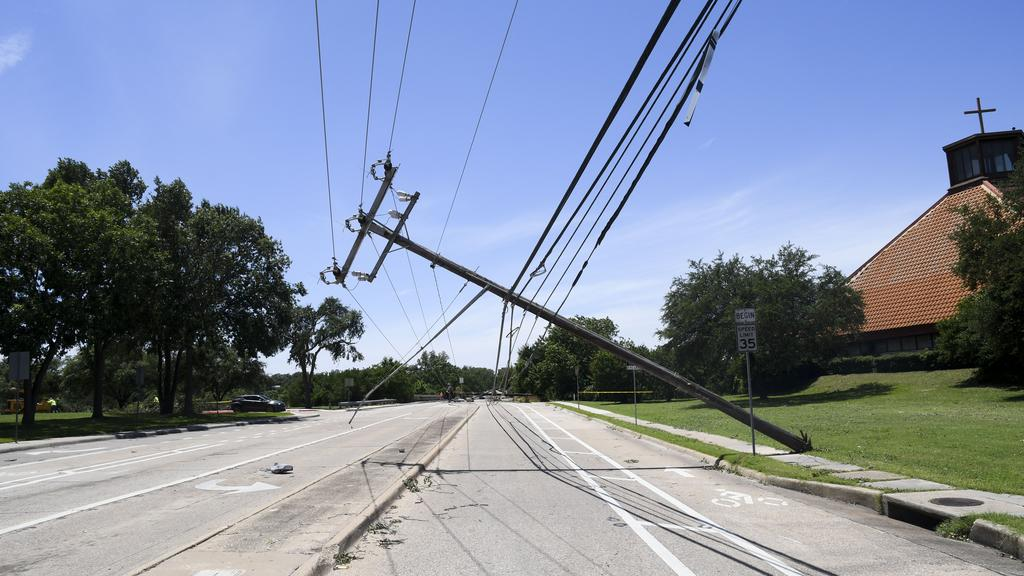 Cane Rosso, others targeted by thieves after storm knocks out power