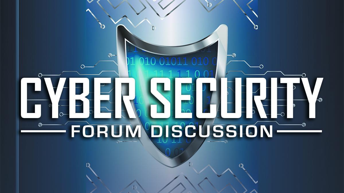 2019 Cyber Security Forum Discussion Cincinnati Business