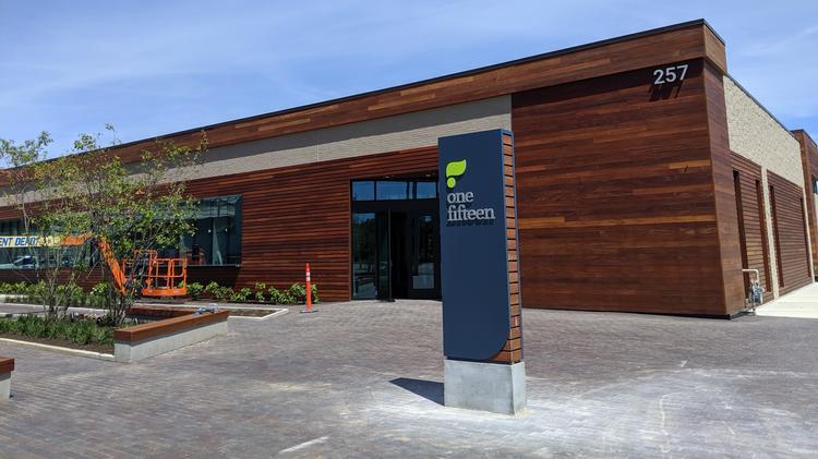 Google's new Dayton addiction treatment center opens this