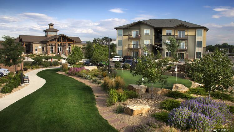 Portfolio sale among Colorado's largest multifamily deals of 2019