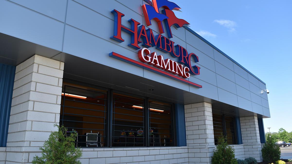 Casinos In Hamburg