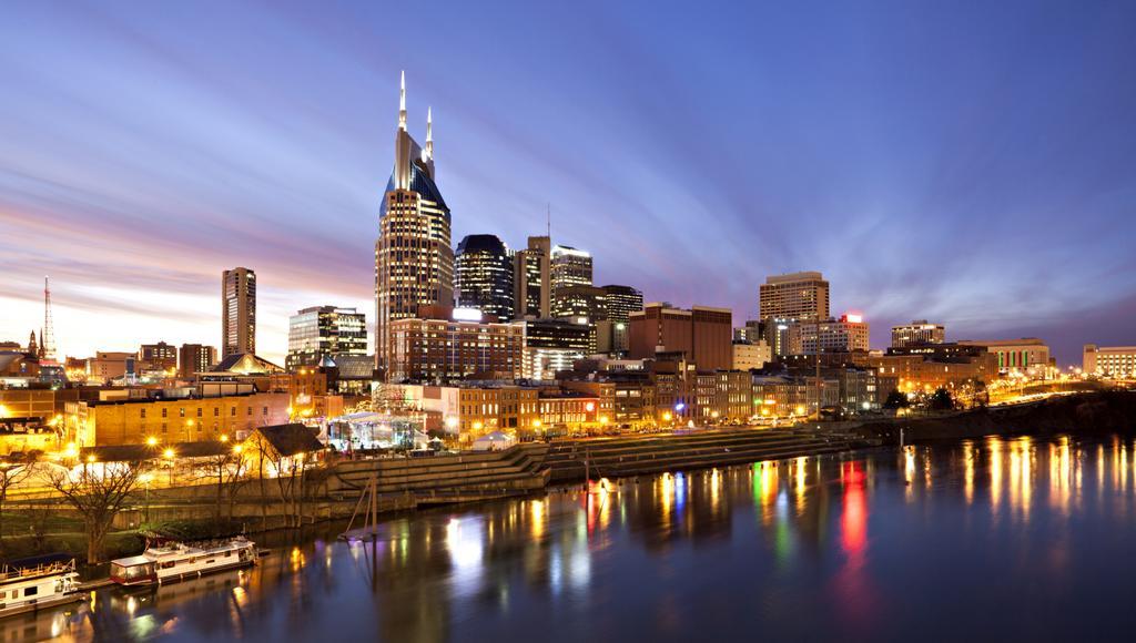 Spirit adds new nonstop service to Nashville