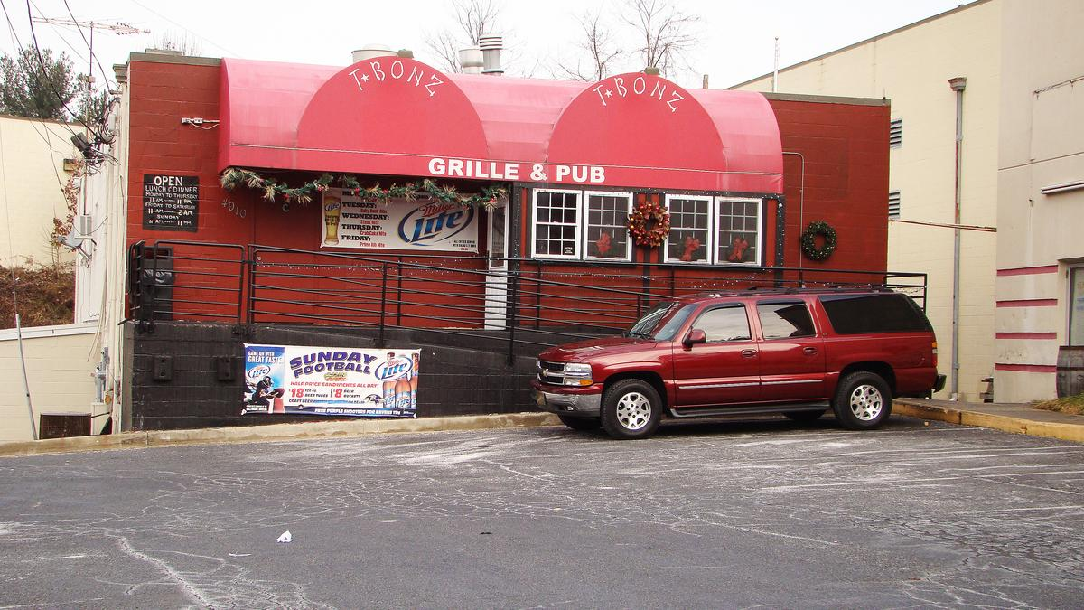 Hoco Brew Hive Will Replace T Bonz Grille Pub In Ellicott City
